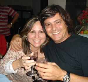 Cantautor portugues Luis Represas